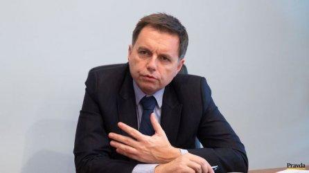 Ново обвинение в корупция по върховете на ЕЦБ