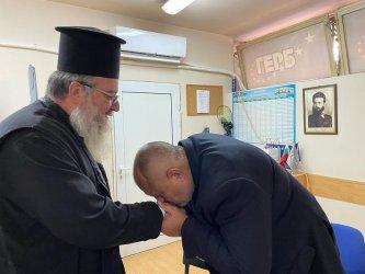 Освиркванията не успяха да развалят празника на Борисов в Дупница