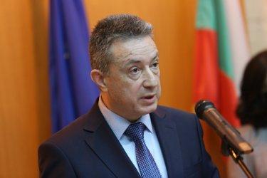 Правосъдният министър подкрепи кандидатурата на Галина Захарова за председател на ВКС