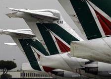 След 74 годишна дейност Alitalia ще изпълни последния си полет тази вечер