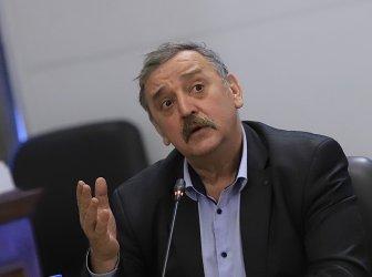 """Проф. Тодор Кантарджиев става жури в """"България търси талант"""""""