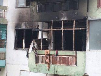 Родителите на загиналите при пожар деца във Варна остават в ареста