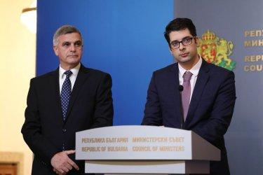 Кабинетът прие плана за възстановяване, предстоят трудни разговори с ЕК за енергетиката