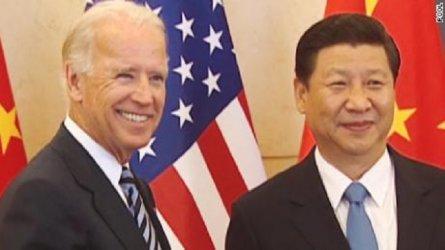 Президентите на САЩ и Китай ще имат виртуална среща преди края на годината