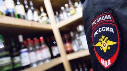 Най-малко 17 починаха в Русия след консумация на фалшив алкохол