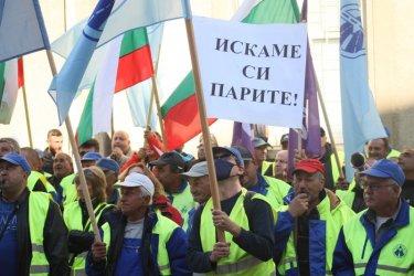 """""""Автомагистрали Черно море"""" получиха обещание за 9 млн. лв. до края на седмицата"""