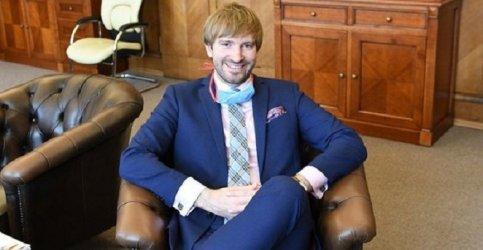 Министърът на здравеопазването Адам Войтех