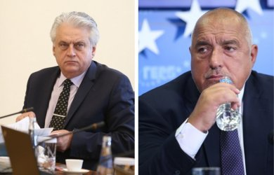 Рашков: Срещу Борисов вече има сериозни доказателства