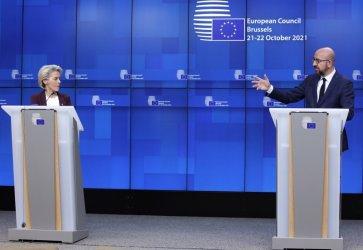 Европейските лидери се опитват да постигнат компромис за имиграцията
