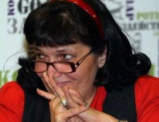 Почина Капка Панайотова, създателката на Център за независим живот