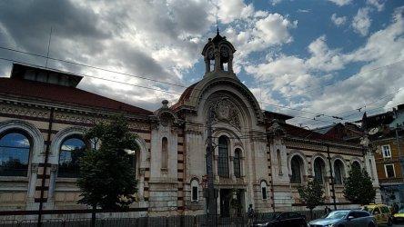 """""""Кауфланд"""" с нов проект за Централните хали в София"""
