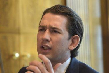 Разследване срещу Курц поставя пред въпрос управляващата в Австрия коалиция