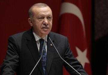 Ердоган изгони посланиците на САЩ, Канада и шест страни от ЕС
