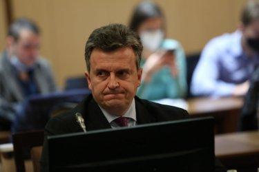 "Бизнесът иска ценови газови пакети и промяна на договора с ""Газпром"""
