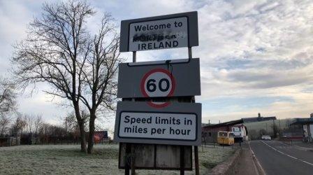 Великобритания и ЕС преговарят за търговските правила за Северна Ирландия