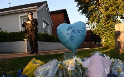Убийството на депутата Дейвид Еймс е обявено за случай на тероризъм