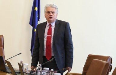 Според Рашков близък до кандидат на ГЕРБ купувал гласове