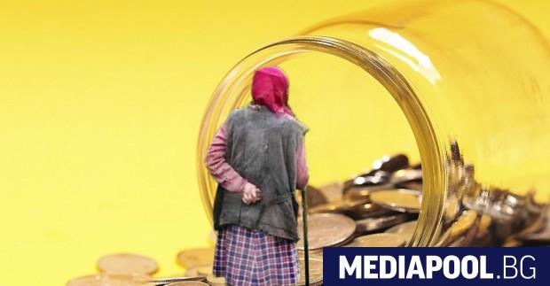 Около 250 жени са първите пенсионери от втория пенсионен стълб,