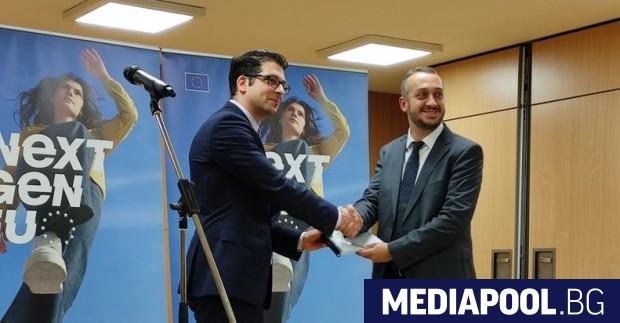 Българският план за възстановяване и устойчивост бе изпратен в петък