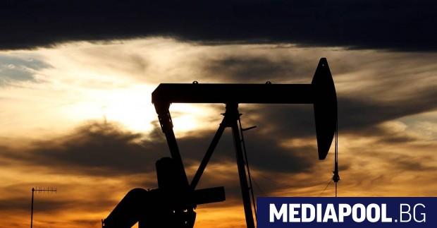 Котировките на петрола днес продължиха възходящото си движение от предходната