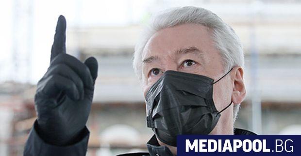 Москва отново ще въведе затваряния заради коронавируса от 28 октомври,