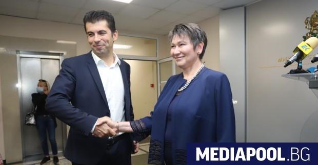 Назначените директори от Кирил Петков в Държавната консолидационна компания (ДКК)