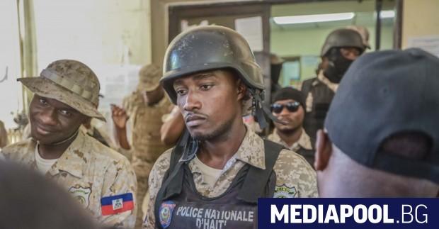 Хаитянската банда, която отвлече група американски и канадски мисионери, иска