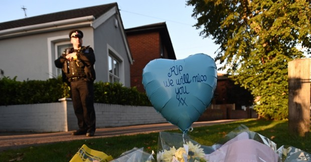 Британската полиция съобщи, че убийството на депутата Дейвид Еймс в