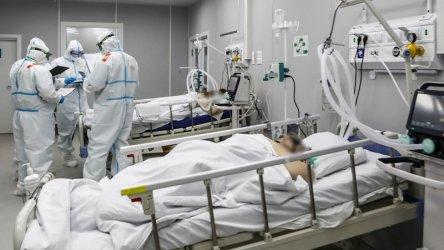 Учен: При липса на контрол до Коледа смъртните случаи у нас може да станат 7 пъти повече