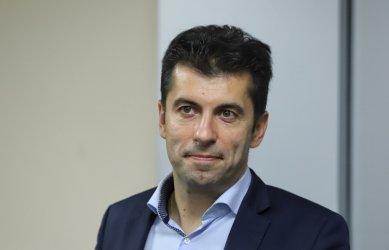Кирил Петков внесе второ искане да бъде изслушан от КС