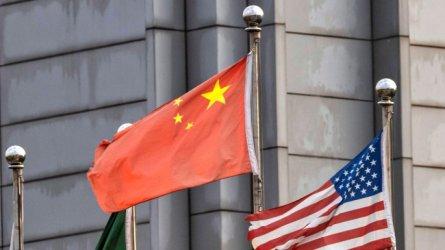 САЩ гонят от страната китайски телеком